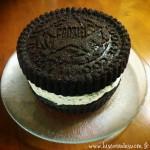 Giant Oreo™ Soft Cake