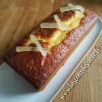 Cake Ultra Moelleux au Citron