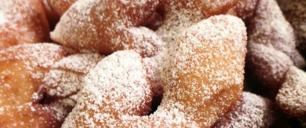 Bugnes extra moelleuses «Comme chez votre boulanger»